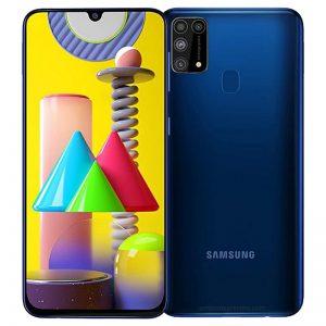 Samsung Galaxy M31