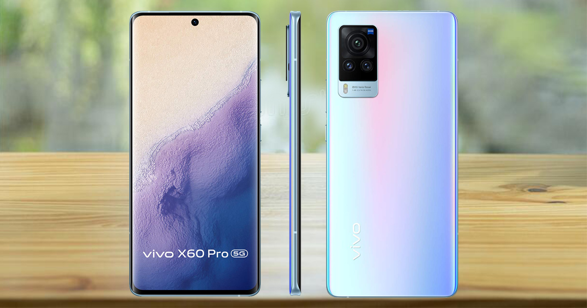 Vivo X60 Pro 5G Full Specification and Review