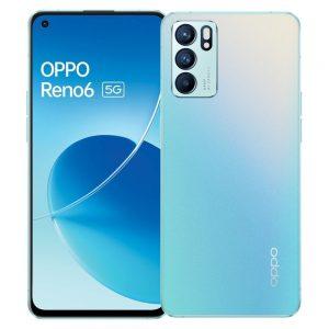 OPPO Reno6 5G