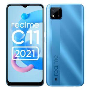 Realme C11 2021