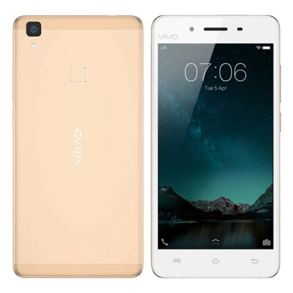 Vivo V3 Max price, specification and Review
