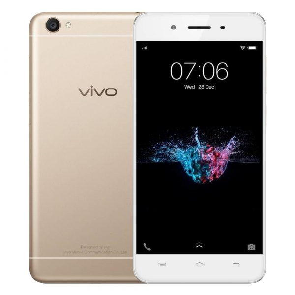 Vivo Y55s price, specification and Review.