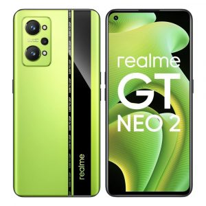 Realme GT Neo2 5G Full Specifications